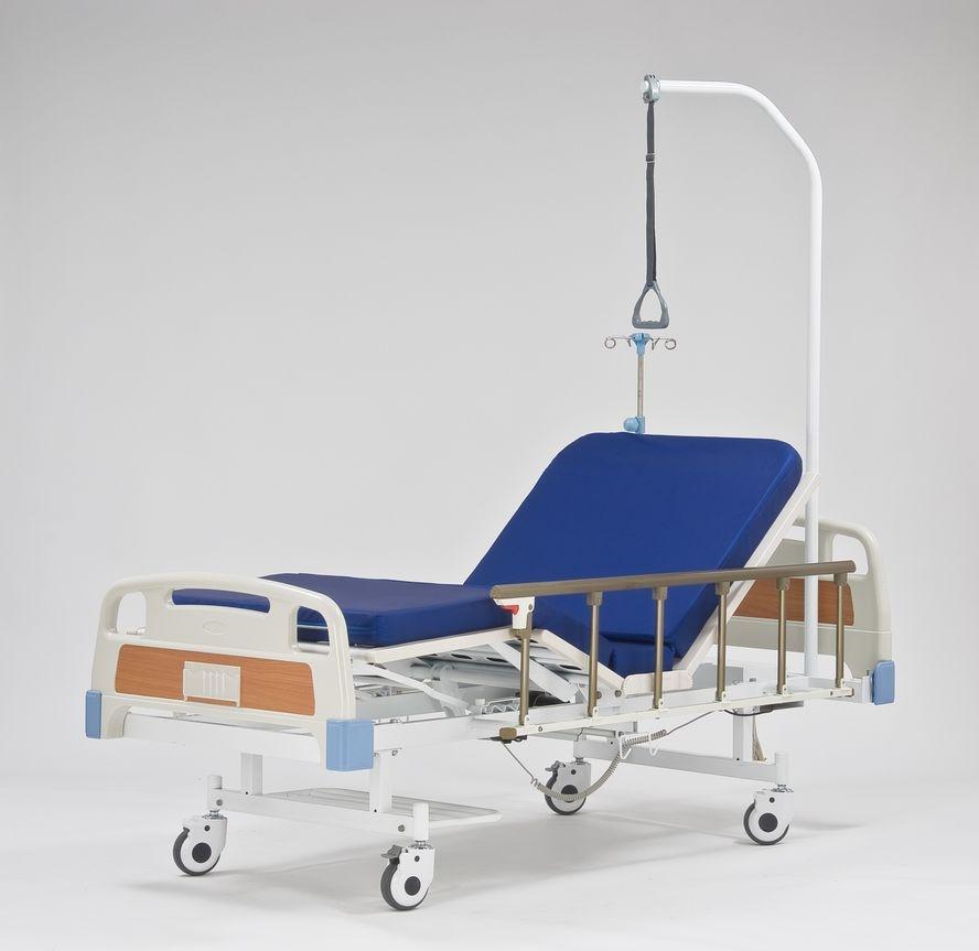 Кровать медицинская функциональная электрическая