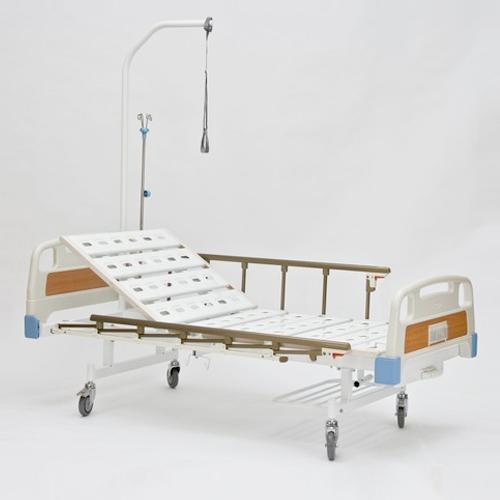 Кровать с червячным приводом