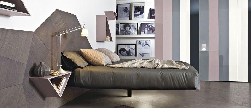 Кровать с опорой