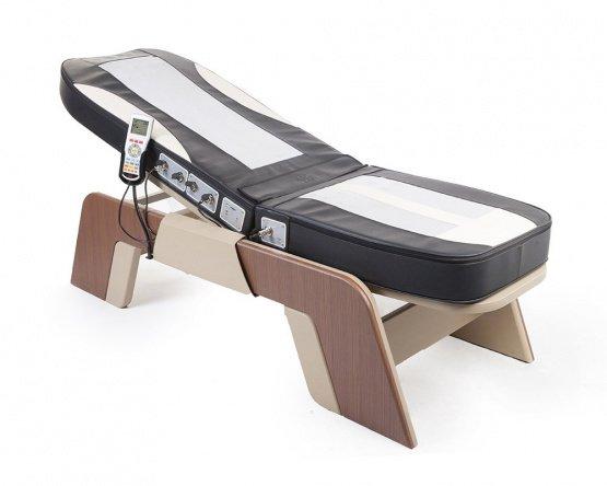Кровать с механизмом подъема