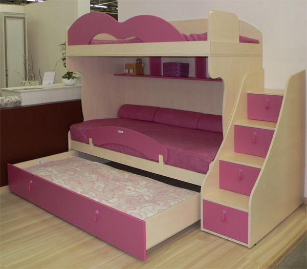 Кровать-трансформер