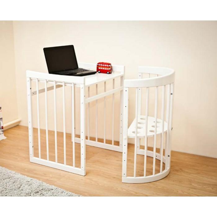 Кровать-трансформер для ребенка 7в1