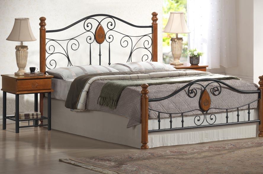 Кровати из Малайзии очень практичны
