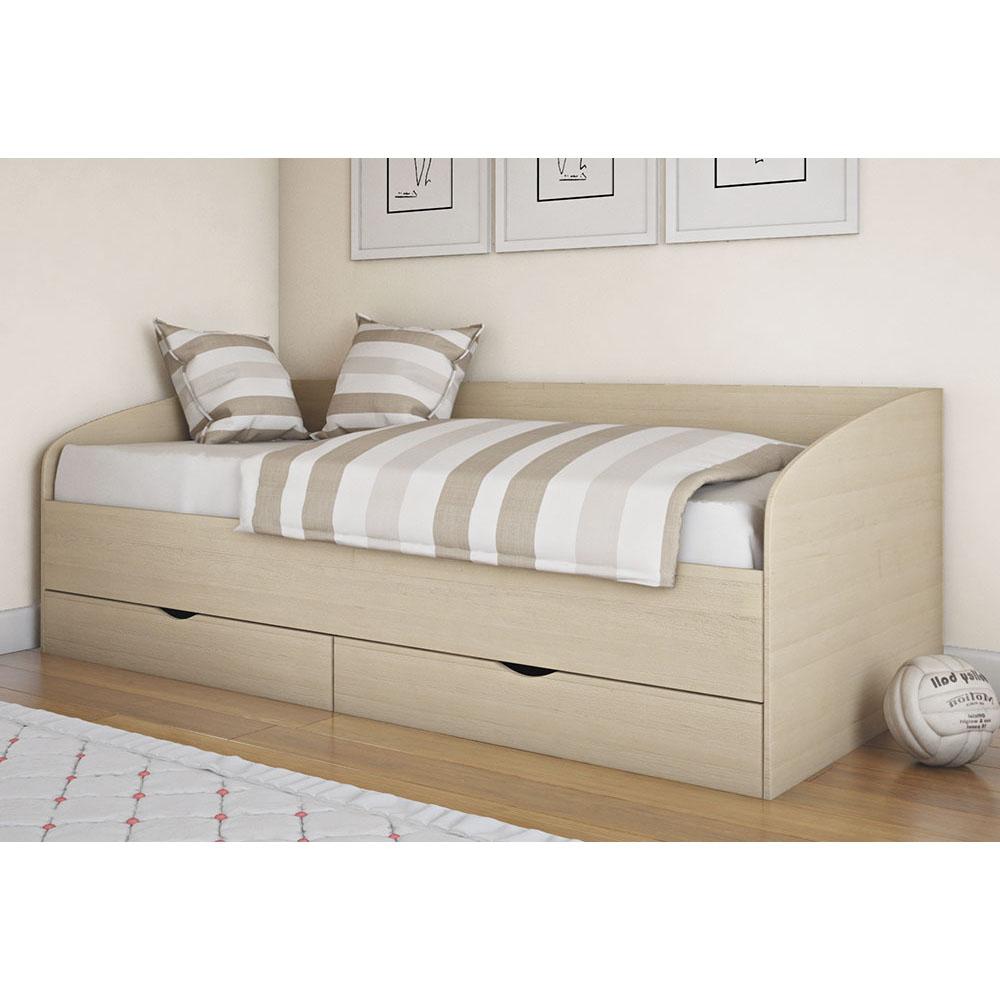 Кровати с ящиками для подростка