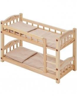 Кроватка для кукол Paremо