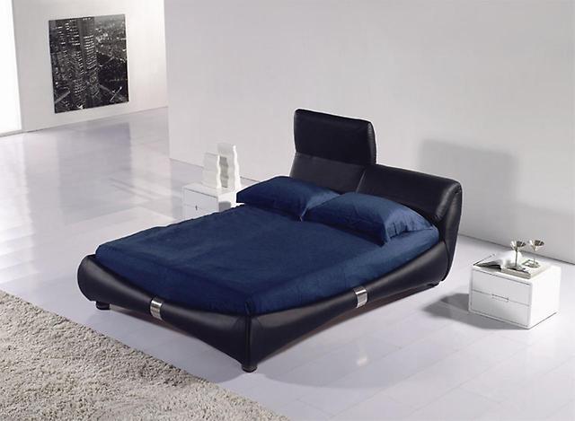 Марко-красивая кровать в стиле хай-тек