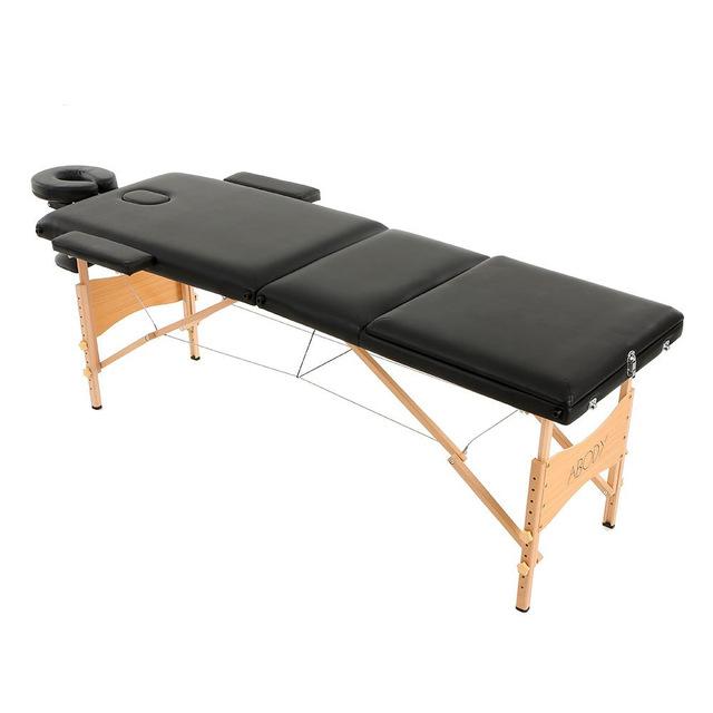Массажный стол с кроватью