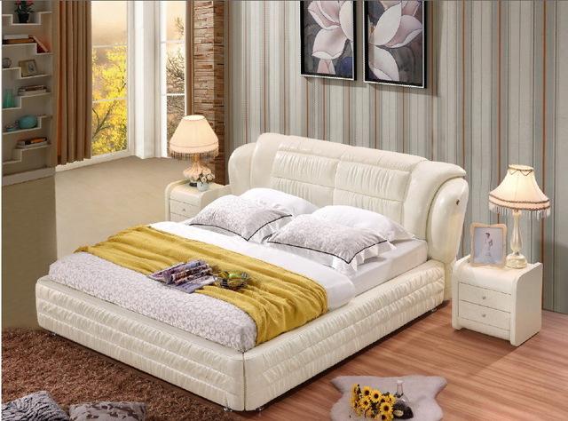 Мебель для дома из натуральной кожи