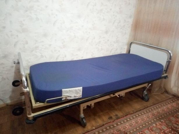 Мебель для палаты больного лежачего пациента