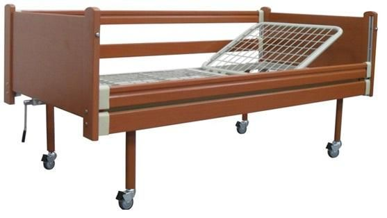 Мебель для сна на колесиках на основе дерева