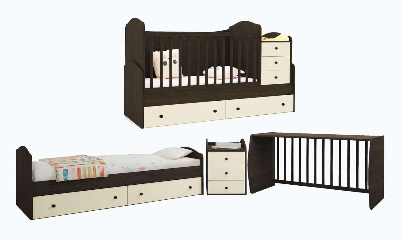 Мебель для сна в спальню