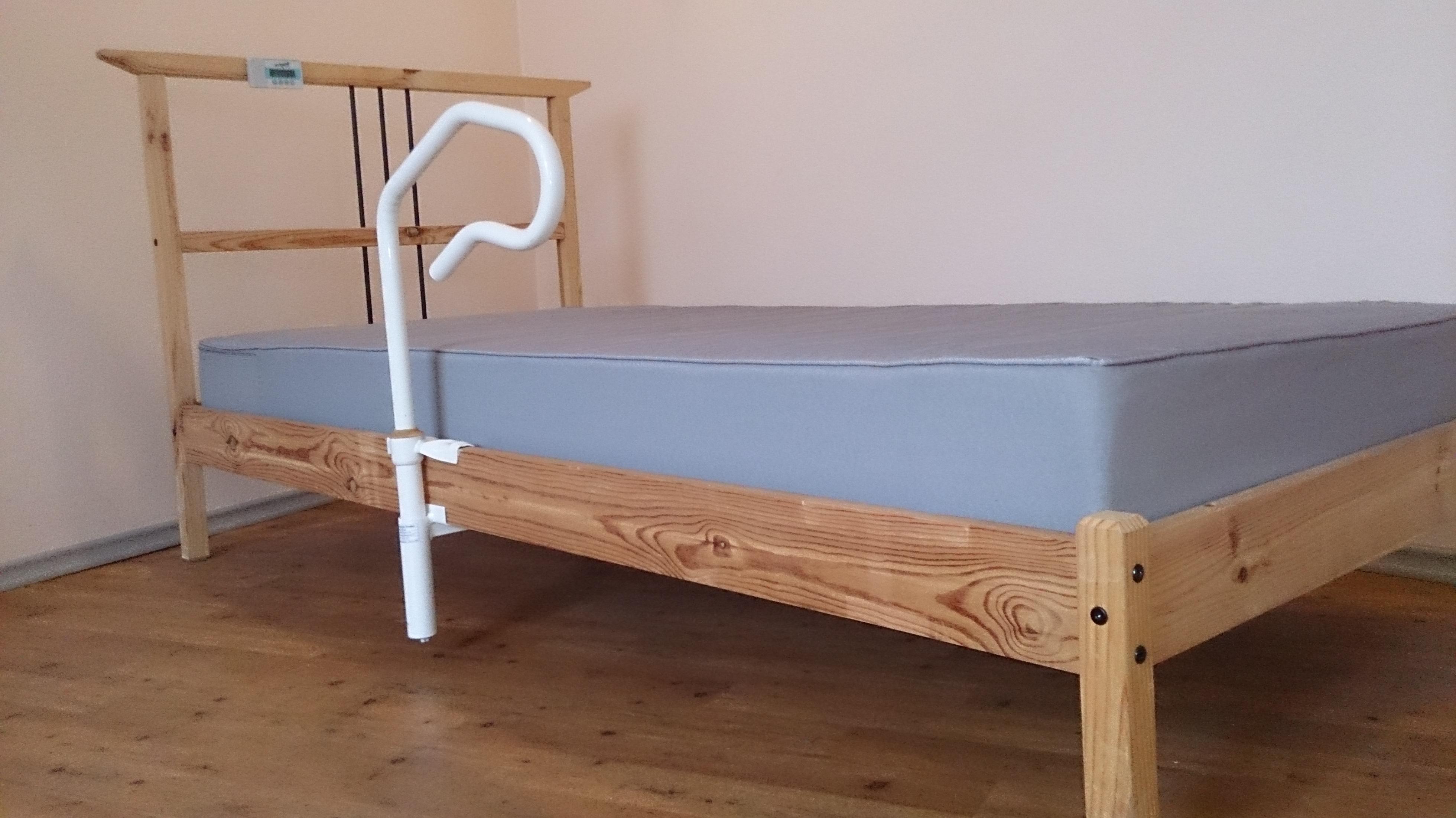 Мебель с опорой для больных