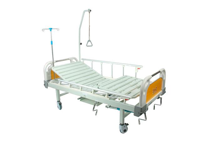 Мебель с туалетным устройством для лежачих больных