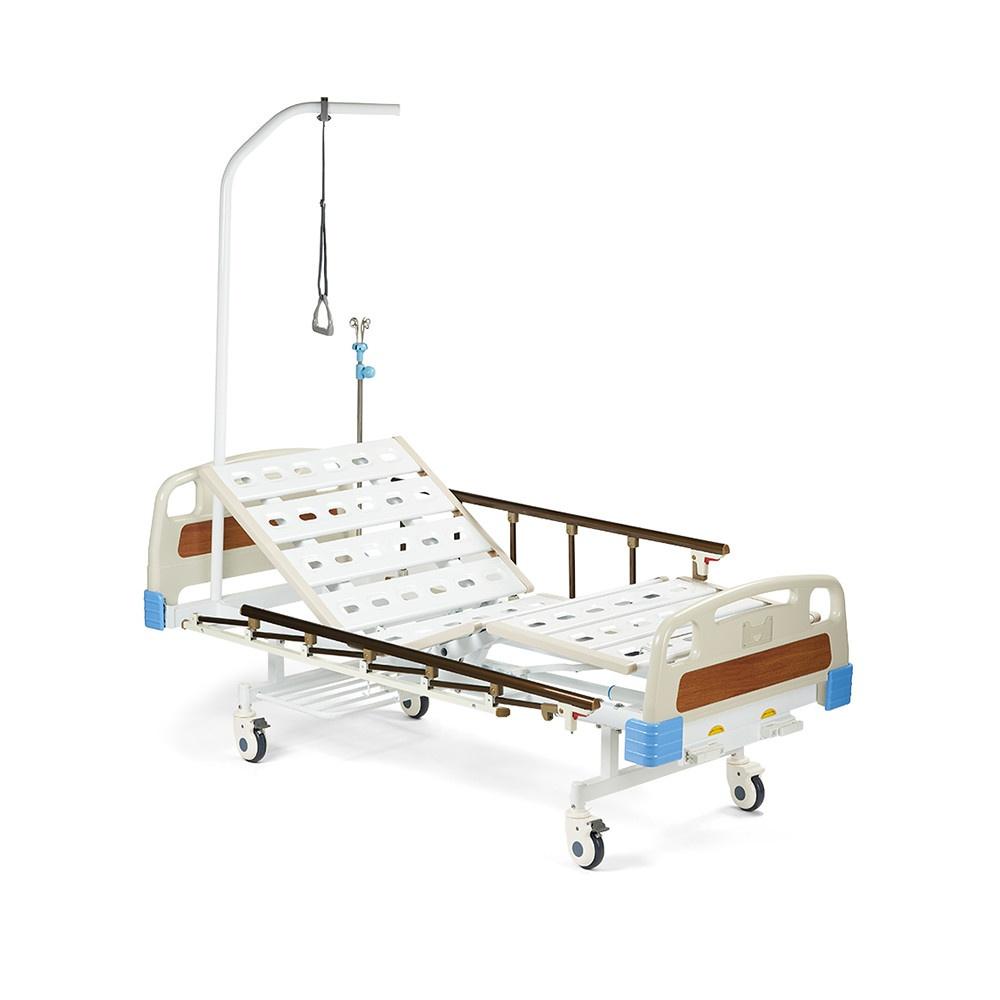 Механика современной ивалидной кровати
