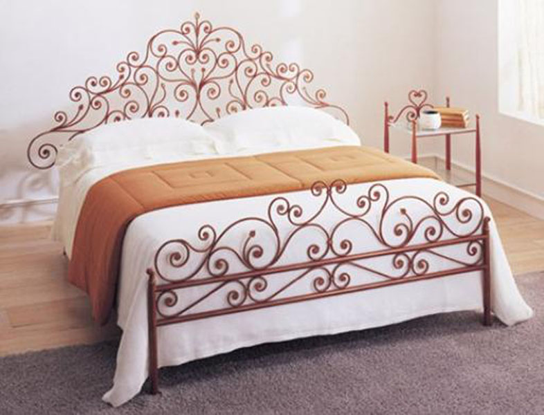 Мелкие детали каркаса кровати