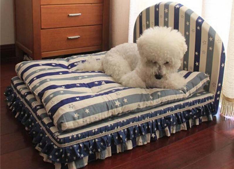 Место для сна собаки
