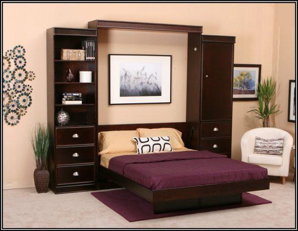 Место для сна взрослых