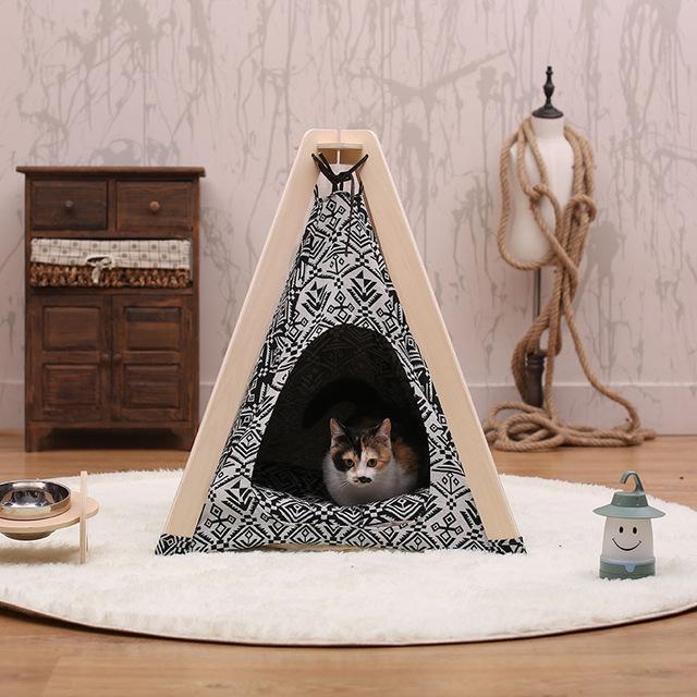 Место для собаки или кошки