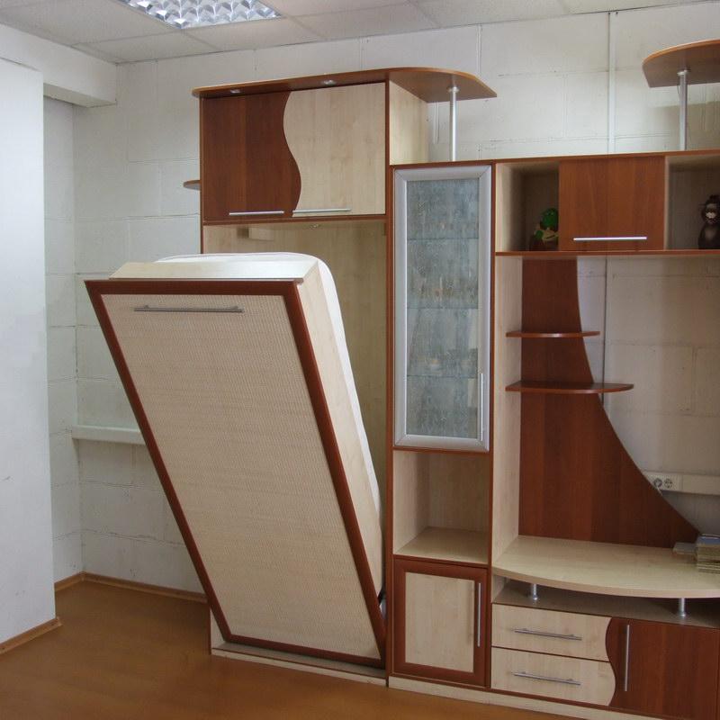 Модель кровати для дома