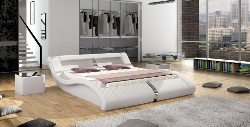 Необычная кровать