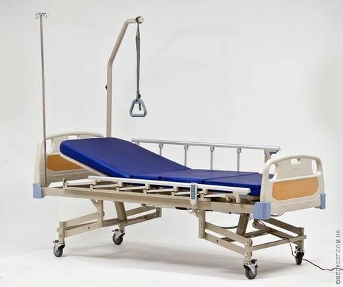 Обустройство больничной палаты