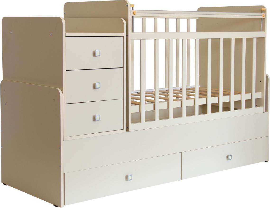 Обустройство комнаты маленького ребенка