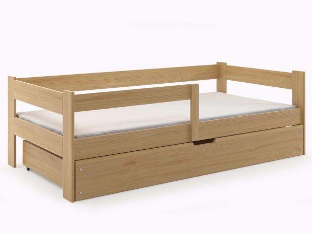 Одноэтажная кровать