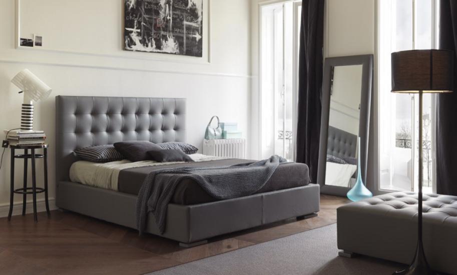 Особенности выбора мягкой кровати