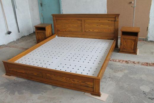 Плюсы каркаса мебели из дуба