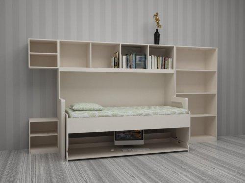 Плюсы мебели трансформер для дома