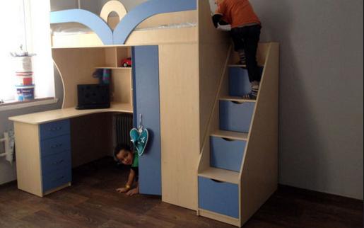 Плюсы угловой мебели