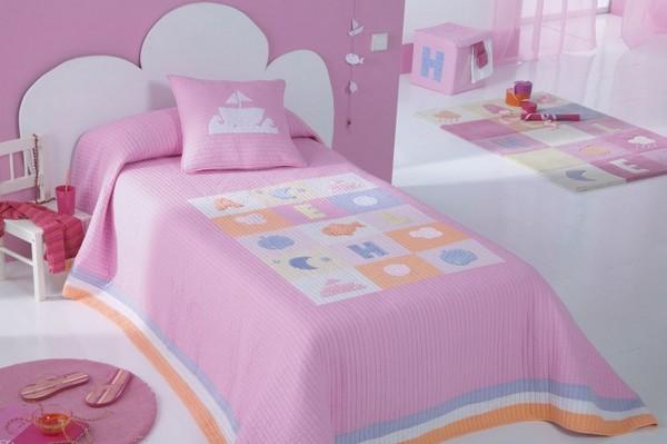 Покрывало детское на кровать