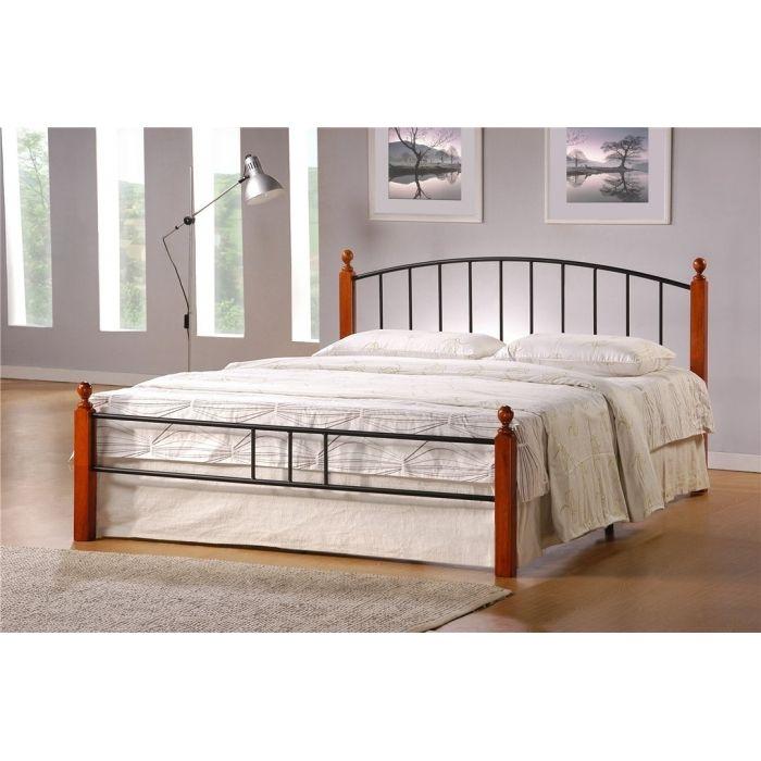 Практичная модель кровати
