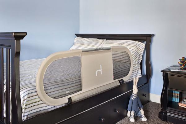 Правильно выбираем качественную кровать для ребенка