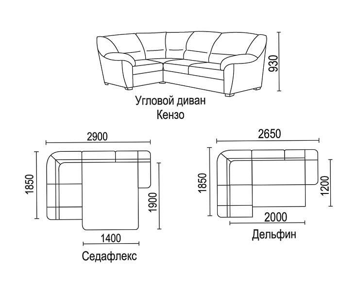 Правильно выбираем кровать по размеру