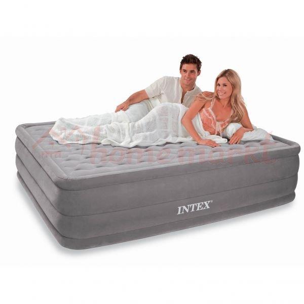 Применение кровати Intex в дизайне интерьера