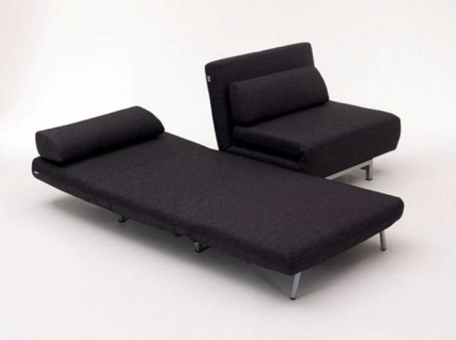 Применение современной мягкой мебели