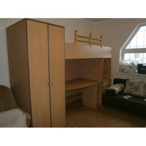 Пример мебели, выполненной своими руками