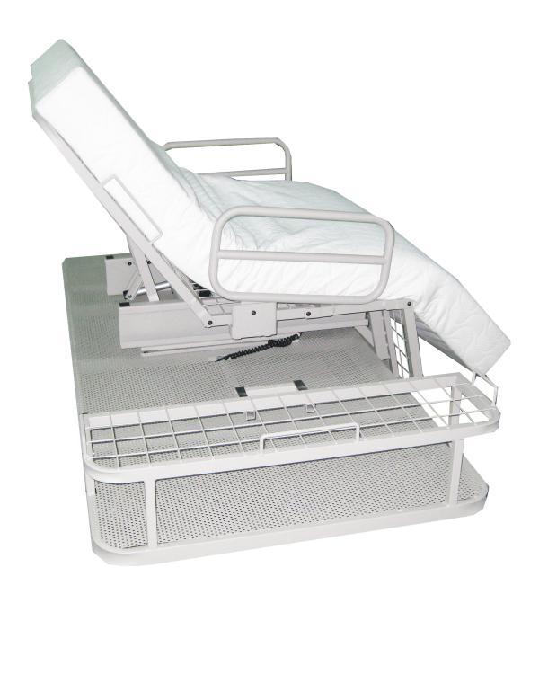 Ротационная кровать для инвалидов