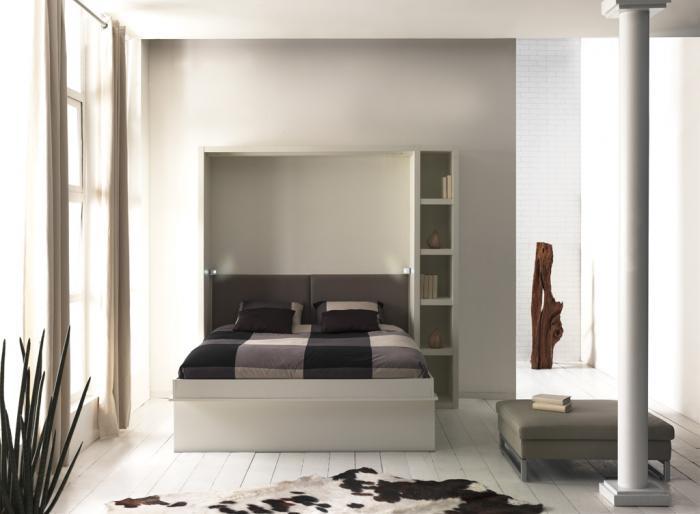 Шкаф-диван-кровать 3 в 1