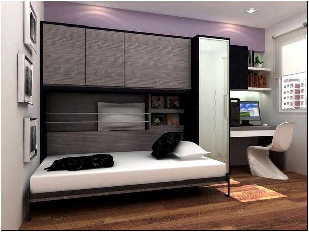 Шкаф-кровать – полноценная кровать
