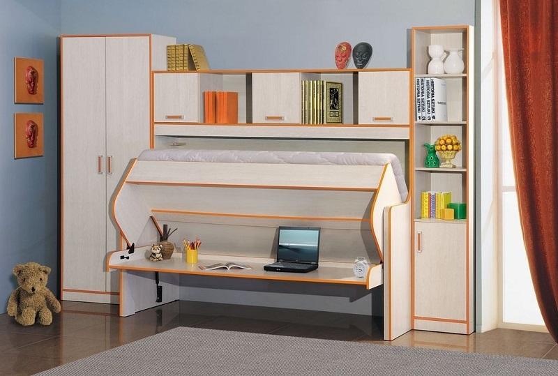 Современная мебель для ребенка
