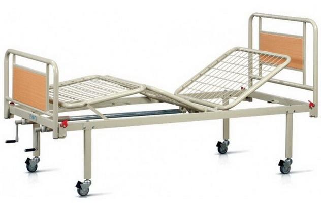 Современная многофункциональная реабилитационная кровать