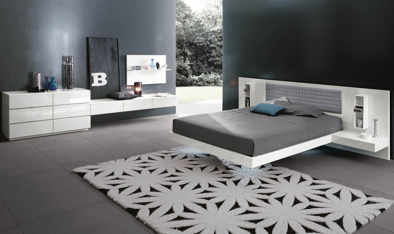 Современные итальянские кровати