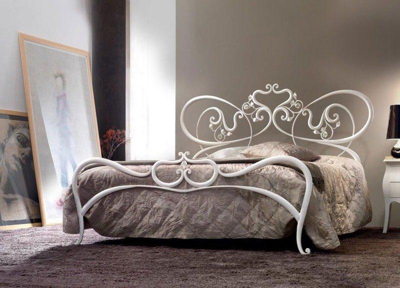 Современный дизайн кровати для сна
