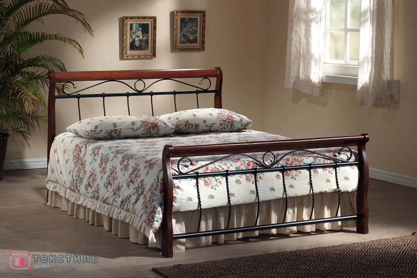 Создание и оформление спального места