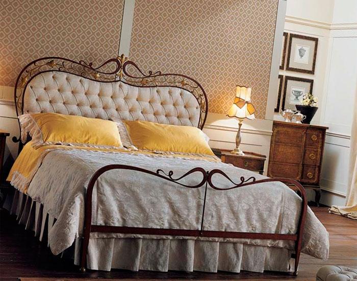 Стеганые покрытия кровати