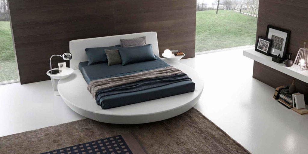 Стиль кровати