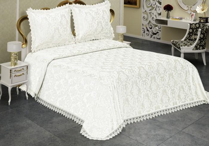 Стоит ли использовать белый текстиль в спальне