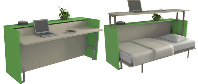 Стол кровать для дома